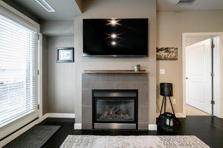 Photo 26: 4 35 STURGEON Road: St. Albert Condo for sale : MLS®# E4181128