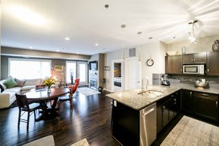 Photo 8: 4 35 STURGEON Road: St. Albert Condo for sale : MLS®# E4181128