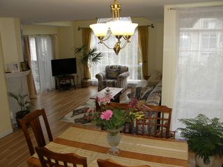 Photo 24: 307 19121 FORD ROAD in EDGEFORD MANOR: Home for sale : MLS®# R2009925