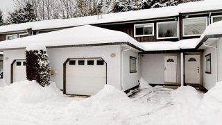 "Main Photo: 42 2401 MAMQUAM Road in Squamish: Garibaldi Highlands Townhouse for sale in ""Highland Glen"" : MLS®# R2429623"