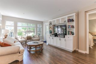 """Photo 4: 111 2958 WHISPER Way in Coquitlam: Westwood Plateau Condo for sale in """"SUMMERLIN @  SILVER SPRINGS"""" : MLS®# R2455365"""