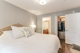 """Photo 18: 111 2958 WHISPER Way in Coquitlam: Westwood Plateau Condo for sale in """"SUMMERLIN @  SILVER SPRINGS"""" : MLS®# R2455365"""