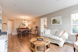 """Photo 5: 111 2958 WHISPER Way in Coquitlam: Westwood Plateau Condo for sale in """"SUMMERLIN @  SILVER SPRINGS"""" : MLS®# R2455365"""
