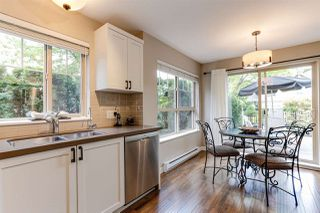 """Photo 12: 111 2958 WHISPER Way in Coquitlam: Westwood Plateau Condo for sale in """"SUMMERLIN @  SILVER SPRINGS"""" : MLS®# R2455365"""