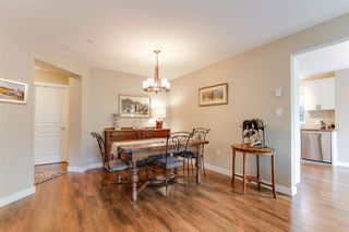 """Photo 7: 111 2958 WHISPER Way in Coquitlam: Westwood Plateau Condo for sale in """"SUMMERLIN @  SILVER SPRINGS"""" : MLS®# R2455365"""