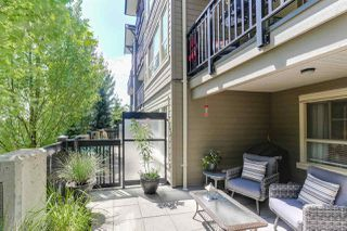 """Photo 26: 111 2958 WHISPER Way in Coquitlam: Westwood Plateau Condo for sale in """"SUMMERLIN @  SILVER SPRINGS"""" : MLS®# R2455365"""