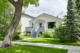 Main Photo: 11413 71 Street in Edmonton: Zone 09 House for sale : MLS®# E4200335