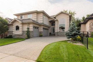 Photo 1: 8 Loiselle Way: St. Albert House for sale : MLS®# E4204424