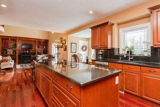 Photo 10: 8 Loiselle Way: St. Albert House for sale : MLS®# E4204424