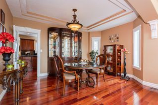 Photo 6: 8 Loiselle Way: St. Albert House for sale : MLS®# E4204424
