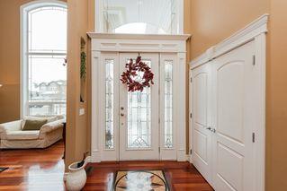 Photo 2: 8 Loiselle Way: St. Albert House for sale : MLS®# E4204424