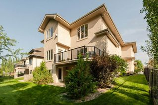 Photo 46: 8 Loiselle Way: St. Albert House for sale : MLS®# E4204424