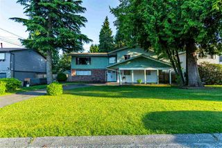 Photo 1: 11682 87A Avenue in Delta: Annieville House for sale (N. Delta)  : MLS®# R2473810