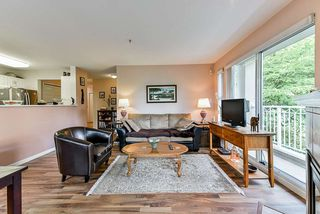 Photo 11: 303 519 TWELFTH Street in New Westminster: Uptown NW Condo for sale : MLS®# R2477967
