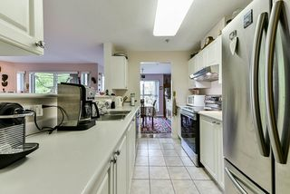 Photo 8: 303 519 TWELFTH Street in New Westminster: Uptown NW Condo for sale : MLS®# R2477967