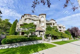 Photo 4: 303 519 TWELFTH Street in New Westminster: Uptown NW Condo for sale : MLS®# R2477967