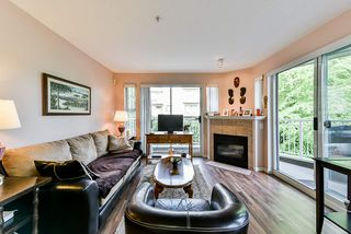 Photo 3: 303 519 TWELFTH Street in New Westminster: Uptown NW Condo for sale : MLS®# R2477967