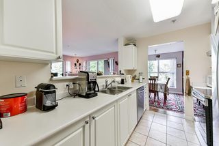 Photo 10: 303 519 TWELFTH Street in New Westminster: Uptown NW Condo for sale : MLS®# R2477967