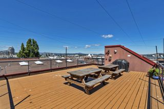 Photo 28: 217 562 Yates St in Victoria: Vi Downtown Condo for sale : MLS®# 845154