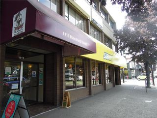 Photo 6: 1111 Blanshard St in Victoria: Vi Downtown Office for sale : MLS®# 827994
