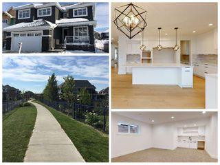 Photo 1: 4419 Suzanna Crescent in Edmonton: Zone 53 House for sale : MLS®# E4211290
