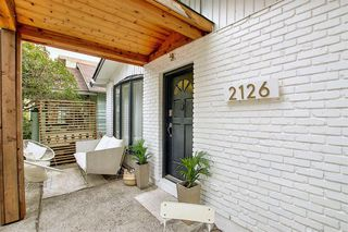 Photo 2: 2126 16 Street SW in Calgary: Bankview Detached for sale : MLS®# A1040401