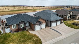 Main Photo: 430 Nicklaus Drive in Warman: Residential for sale : MLS®# SK829023