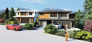 "Photo 2: 2918 HUCKLEBERRY Drive in Squamish: University Highlands House for sale in ""University Heights"" : MLS®# R2506841"