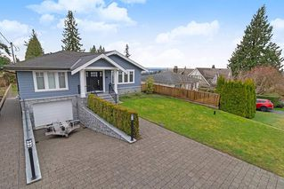 Main Photo: 371 W KINGS Road in North Vancouver: Upper Lonsdale House for sale : MLS®# R2508236