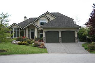 Photo 1: 15821 36 Avenue in South Surrey: Morgan Creek Home for sale ()  : MLS®# F1022837