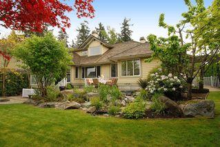 Photo 10: 15821 36 Avenue in South Surrey: Morgan Creek Home for sale ()  : MLS®# F1022837