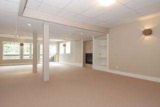 Photo 9: 15821 36 Avenue in South Surrey: Morgan Creek Home for sale ()  : MLS®# F1022837