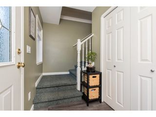 "Photo 5: 46 34250 HAZELWOOD Avenue in Abbotsford: Abbotsford East Townhouse for sale in ""Still Creek"" : MLS®# R2514289"