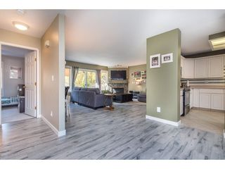 "Photo 7: 46 34250 HAZELWOOD Avenue in Abbotsford: Abbotsford East Townhouse for sale in ""Still Creek"" : MLS®# R2514289"