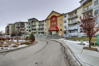 Photo 2: 2101 700 Willowbrook Road NW: Airdrie Apartment for sale : MLS®# A1052711