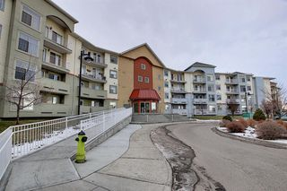 Photo 3: 2101 700 Willowbrook Road NW: Airdrie Apartment for sale : MLS®# A1052711