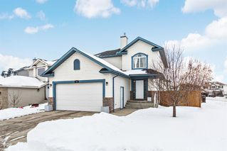 Main Photo: 145 Sierra Nevada Green SW in Calgary: Signal Hill Detached for sale : MLS®# A1055063