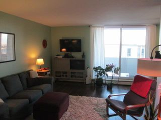 Photo 5: 610 870 Cambridge Street in Winnipeg: River Heights South Condominium for sale (1D)  : MLS®# 202100597