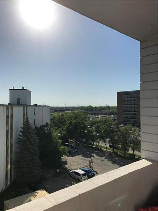 Photo 19: 610 870 Cambridge Street in Winnipeg: River Heights South Condominium for sale (1D)  : MLS®# 202100597