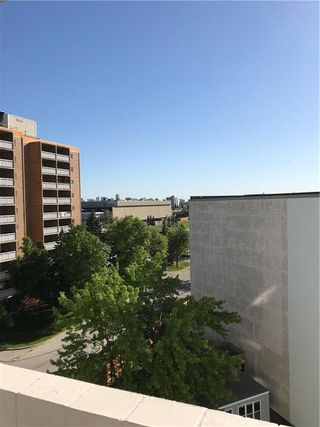 Photo 20: 610 870 Cambridge Street in Winnipeg: River Heights South Condominium for sale (1D)  : MLS®# 202100597