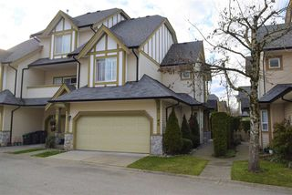 """Main Photo: 45 18707 65 Avenue in Surrey: Cloverdale BC Townhouse for sale in """"Legends"""" (Cloverdale)  : MLS®# R2530602"""