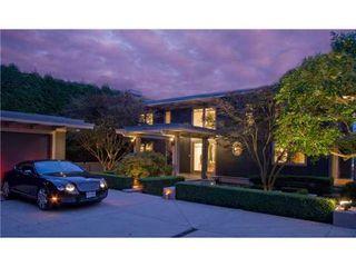 Main Photo: 120-28th St: House for sale (Dundarave)  : MLS®# V857683