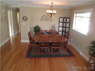 Photo 3: 2284 Church Hill Dr in SOOKE: Sk Sooke Vill Core House for sale (Sooke)  : MLS®# 597553