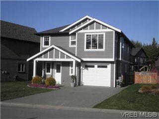 Photo 14: 2284 Church Hill Dr in SOOKE: Sk Sooke Vill Core House for sale (Sooke)  : MLS®# 597553