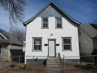 Photo 1: 487 Washington Avenue in WINNIPEG: East Kildonan Residential for sale (North East Winnipeg)  : MLS®# 1204455