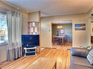 Photo 6: 408 Woodward Avenue in Winnipeg: Fort Rouge / Crescentwood / Riverview Residential for sale (Riverview)  : MLS®# 1301173