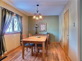 Photo 7: 408 Woodward Avenue in Winnipeg: Fort Rouge / Crescentwood / Riverview Residential for sale (Riverview)  : MLS®# 1301173
