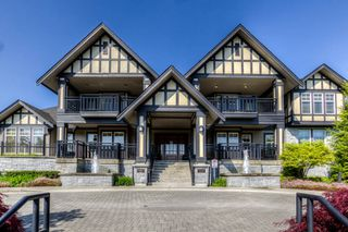 "Photo 20: # 43 15155 62A AV in SURREY: Sullivan Station Townhouse for sale in ""Oaklands"" (Surrey)  : MLS®# F1311212"