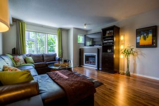 "Photo 3: # 43 15155 62A AV in SURREY: Sullivan Station Townhouse for sale in ""Oaklands"" (Surrey)  : MLS®# F1311212"