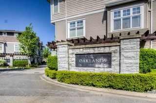 "Photo 19: # 43 15155 62A AV in SURREY: Sullivan Station Townhouse for sale in ""Oaklands"" (Surrey)  : MLS®# F1311212"